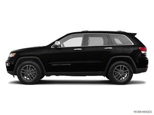 2020 Jeep Grand Cherokee LIMITED X 4X4 Sport Utility