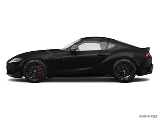 New 2020 Toyota Supra 3.0 Premium Launch Edition Coupe For Sale in Redwood City, CA