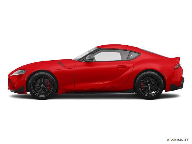 2020 Toyota Supra 3.0 Premium Launch Edition Coupe WZ1DB4C08LW021986