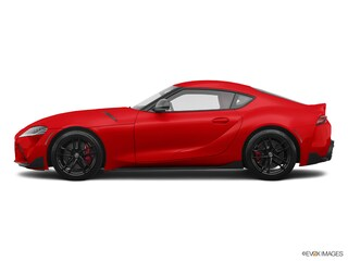 New 2020 Toyota Supra 3.0 Premium Launch Edition Coupe for Sale in Marion
