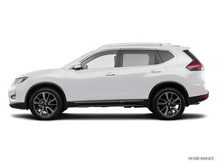 New 2020 Nissan Rogue SL SUV 5N1AT2MV5LC729722 in Valley Stream, NY