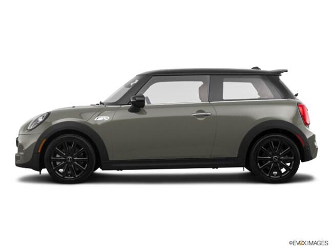 2020 MINI Hardtop 2 Door Cooper S Car