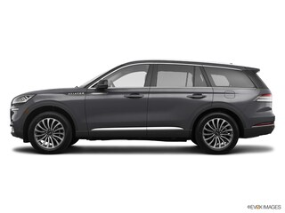 New 2020 Lincoln Aviator Reserve SUV for sale in Union City