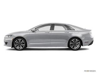 2020 Lincoln MKZ Hybrid Reserve Sedan