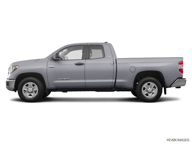 2020 Toyota Tundra Truck Double Cab