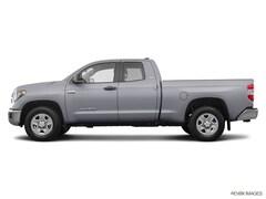 New 2020 Toyota Tundra SR 5.7L V8 Truck Double Cab Boone, North Carolina