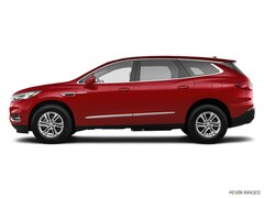 New 2020 Buick Enclave Essence SUV 5GAERBKW0LJ184607 for Sale in Elkhart IN
