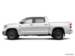 2020 Toyota Tundra Limited 5.7L V8 Truck CrewMax For Sale in Oakland