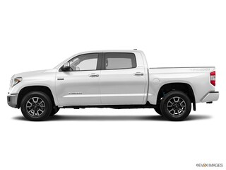 New 2020 Toyota Tundra Limited 5.7L V8 Truck CrewMax T31227 for sale in Dublin, CA