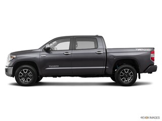 New 2020 Toyota Tundra Limited 5.7L V8 Truck CrewMax 5TFHY5F12LX916571 21480 serving Baltimore