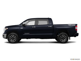 New Toyota for sale 2020 Toyota Tundra Limited 5.7L V8 Truck CrewMax in prestonsburg, KY