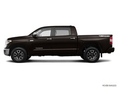 New 2020 Toyota Tundra Limited 5.7L V8 Truck CrewMax For Sale in Bennington, VT