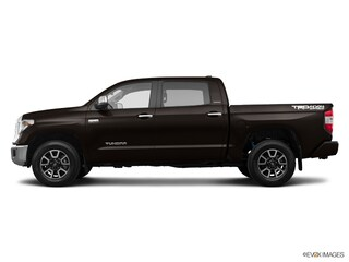 New 2020 Toyota Tundra Limited 5.7L V8 Truck CrewMax for sale in Nederland, TX