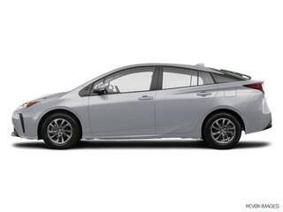 2020 Toyota Prius Limited Hatchback JTDKARFU1L3103158