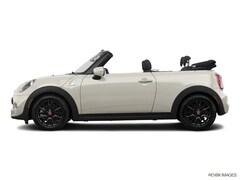 2020 MINI Convertible Cooper S Convertible