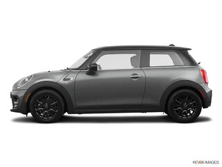 2020 MINI Hardtop 4 Door Cooper Car