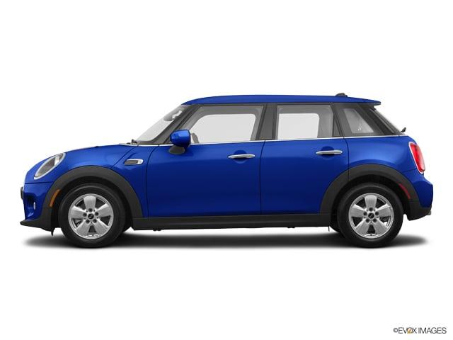 2020 MINI Hardtop 4 Door Hatchback