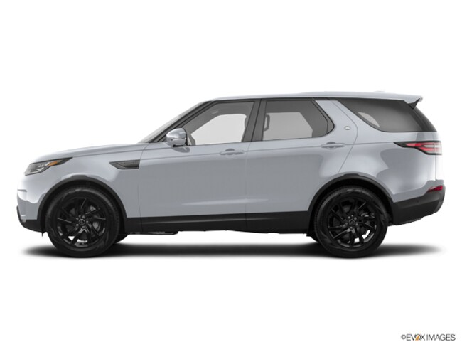New 2020 Land Rover Discovery HSE SUV SALRR2RV1L2432136 for sale Nashville