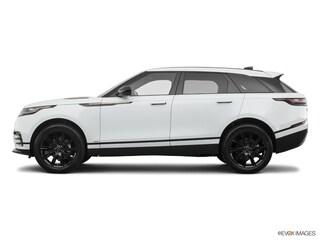 New 2020 Land Rover Range Rover Velar P250 Base SUV LA247834 in Cerritos, CA