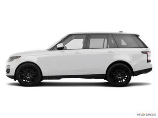 New 2020 Land Rover Range Rover HSE SUV LA584228 in Cerritos, CA