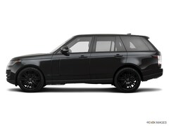 New 2020 Land Rover Range Rover HSE P525 HSE SWB for Sale in Fife WA