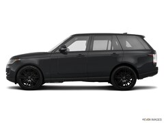 New 2020 Land Rover Range Rover HSE SALGS2SE4LA582897 for sale in Scarborough, ME
