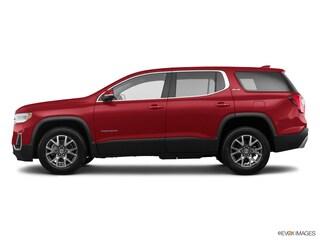 2020 GMC Acadia SLE SUV