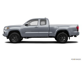 New 2020 Toyota Tacoma SR5 Truck Double Cab for sale near you in Peoria, AZ