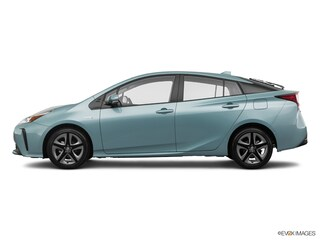 2020 Toyota Prius XLE Hatchback Battle Creek