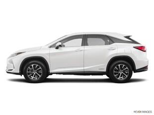 2020 LEXUS RX 450h RX 450h SUV