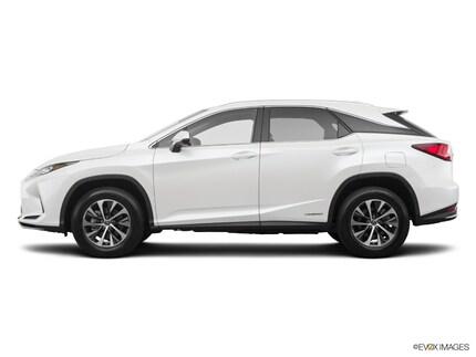 2020 Lexus RX 450h SUV