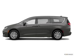 New 2020 Chrysler Voyager L Passenger Van for sale in Avon Lake, OH