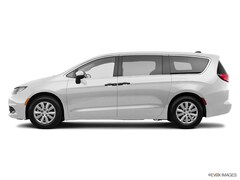 2020 Chrysler Voyager For Sale in Blairsville