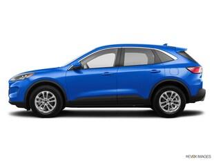 2020 Ford Escape SE SUV 1FMCU0G65LUA23102