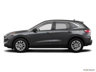 New 2020 Ford Escape SE SUV near San Diego