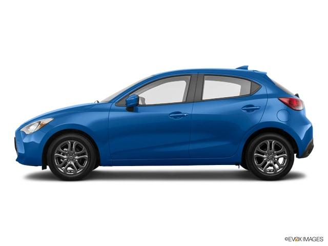 2020 Toyota Yaris