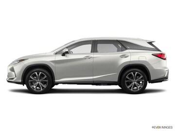 2020 Lexus RX 350L SUV