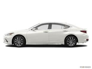 2020 LEXUS ES 300h Sedan