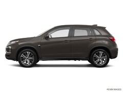 2020 Mitsubishi Outlander Sport ES SUV