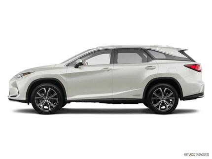 2020 Lexus RX 450hL SUV