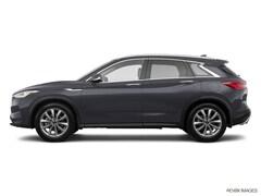 2020 INFINITI QX50 2.0T ESSENTIAL FWD SUV