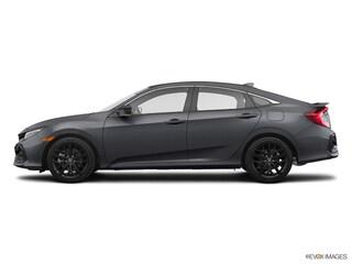 New 2020 Honda Civic Si Base Sedan for sale near you in Boston, MA