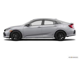 New 2020 Honda Civic Si Base Sedan for sale in Stockton, CA at Stockton Honda