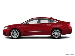 2020 Chevrolet Impala Premier Sedan