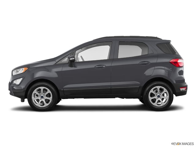 New Featured 2020 Ford EcoSport SE SUV for sale near you in South Bend, IN