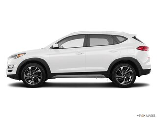 Buy a 2020 Hyundai Tucson Sport SUV in Cottonwood, AZ