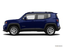 New 2020 Jeep Renegade ALTITUDE 4X4 Sport Utility for sale in the Bronx
