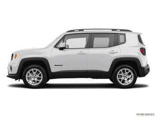 New Chrysler Dodge Jeep RAM for sale 2020 Jeep Renegade ALTITUDE 4X4 Sport Utility in Wisconsin Rapids, WI