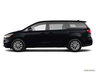 2020 Kia Sedona LX Van For Sale in Chantilly, VA