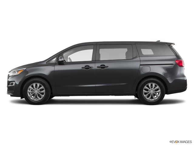 2020 Kia Sedona Minivan/Van